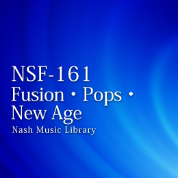 NSF-161 61-Fusion・Pops・New Age