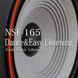 NSF-165 63-Dance & Easy Listening