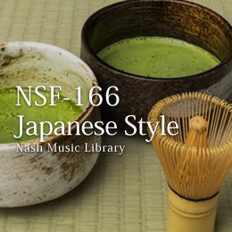 NSF-166 64-Japanese Style