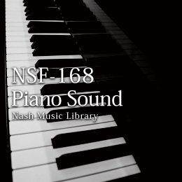 NSF-168 65-Piano Sound