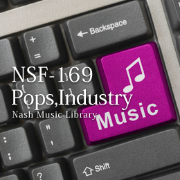 NSF-169 65-Industry Pop
