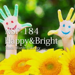 NSF-184 73-Happy&Bright