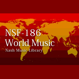 NSF-186 74-World Music