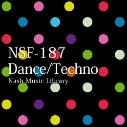 NSF-187 74-Dance/Techno