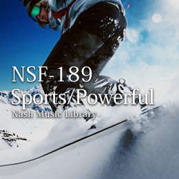 NSF-189 75-Sports/Powerful