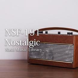 NSF-191 76-Nostalgic