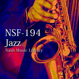NSF-194 78-Acoustic Jazz