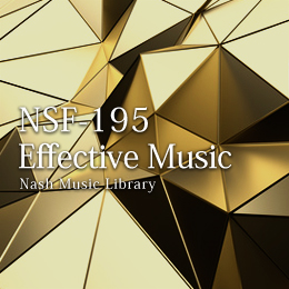 NSF-195 78-Effective Music