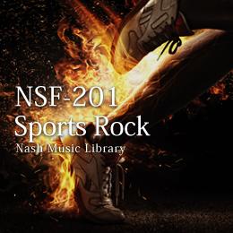 NSF-201 81-Sports Rock