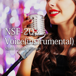 NSF-203 82-Voices (instrumental)