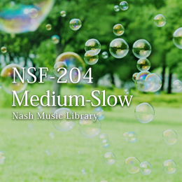 NSF-204 83-Medium-Slow