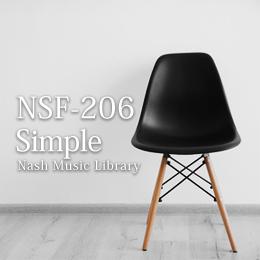 NSF-206 84-Simple