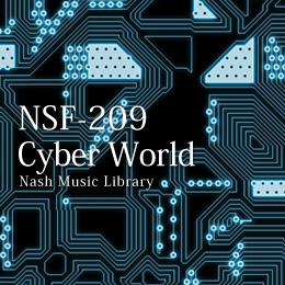 NSF-209 85-Cyber World