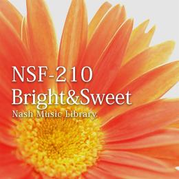 NSF-210 86-Bright&Sweet
