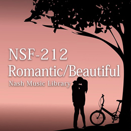 NSF-212 87-Romantic/Beautiful