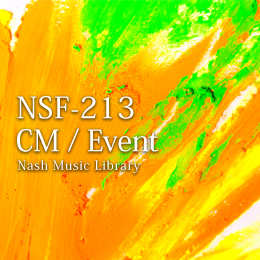 NSF-213 87-CM/Event