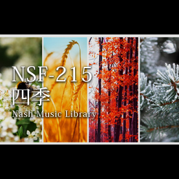 NSF-215 88-Japanese Four Seasons