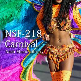 NSF-218 90-Carnival