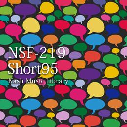 NSF-219 90-Short Jingles 95