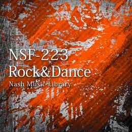 NSF-223 92-Rock&Dance