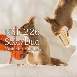 NSF-226 94-Solo/Duo