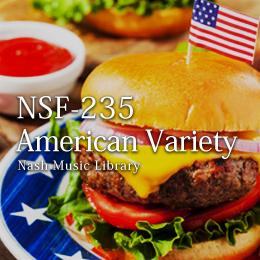 NSF-235 98-American Variety