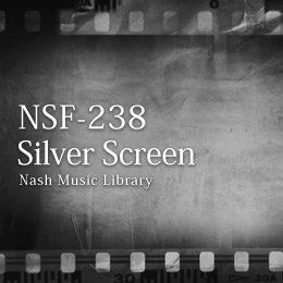 NSF-238 100-Silver Screen