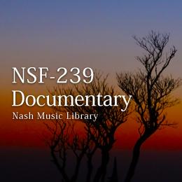 NSF-239 100-Documentary