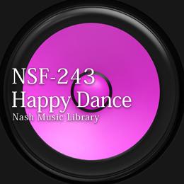 NSF-243 102-Happy Dance