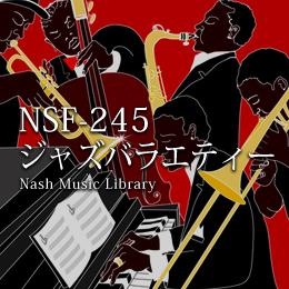 NSF-245 103-ジャズバラエティー
