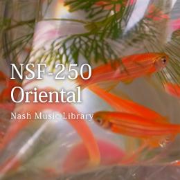 NSF-250 106-Oriental