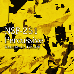 NSF-251 106-Percussive