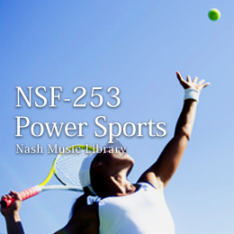NSF-253 107-Power Sports