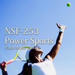 NSF-253 107-Power Sports