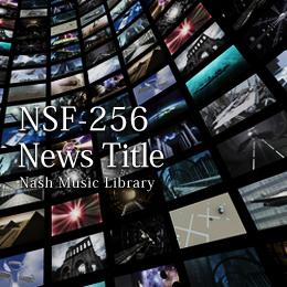 NSF-256 109-News Title
