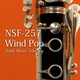 NSF-257 109-Wind Pop