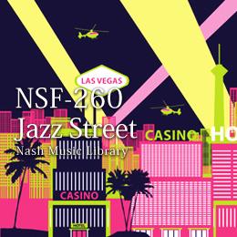 NSF-260 111-Jazz Street