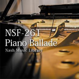 NSF-261 111-Piano Ballade