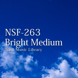 NSF-263 112-Bright Medium