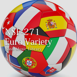 NSF-271 116-Euro Variety