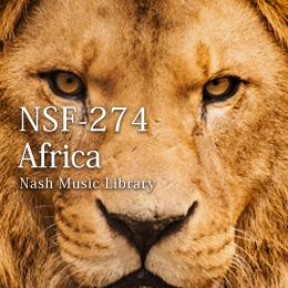 NSF-274 118-Africa
