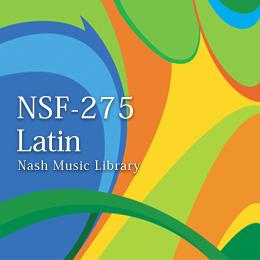 NSF-275 118-Latin