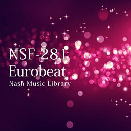 NSF-281 121-Eurobeat