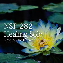 NSF-282 122-Healing Solo