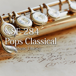 NSF-284 123-Classical Pops