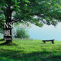 NSF-287 124-風景