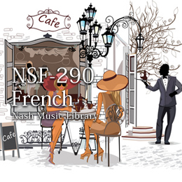 NSF-290 126-French