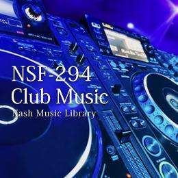 NSF-294 128-Club Music