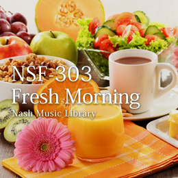 NSF-303 132-Fresh Morning
