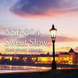 NSF-304 133-Sweet Slow